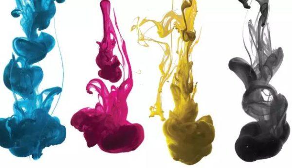 水性的织物墨水