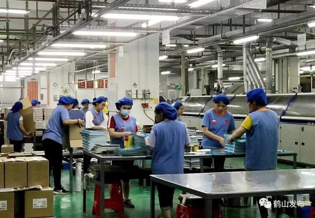 疫情影响全球200个国家和地区 对中国包装印刷业的影响是?